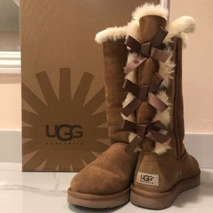 BAILEY BOW TALL II BOOT UGG